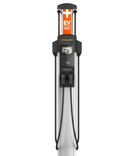 ChargePoint CT4021 GW1 Gateway Unit - electric car charging station EVSE