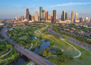 Smart Charge Houston - electric car charging stations - evse