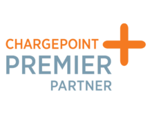 smart charge america chargepoint premier partner