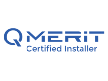 QMerit Certified Installer for Electric Vehicle Charging Stations - Smart Charge America
